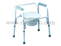 SKW651 COMMODE CHAIR
